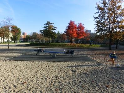 Oranjeplein