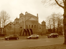 Steentjeskerk