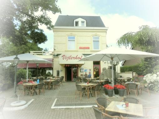 Wandelcafé Vijlerhof