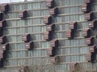 Hangende balkons