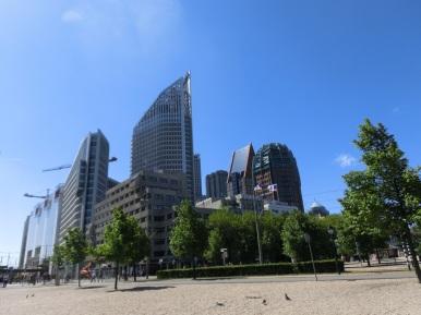 Stationsgebied Den Haag