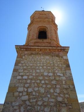 losse toren