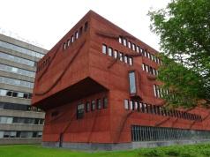 Minnaertgebouw 2