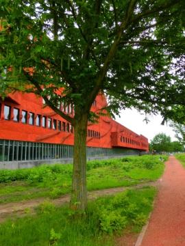 Minnaertgebouw