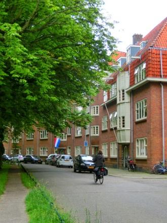 Oudste flats