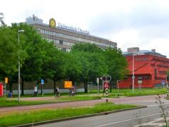 Universiteitscomplex