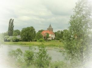 Schattige dorpjes