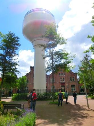 Watertoren GWL