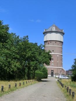 Watertoren