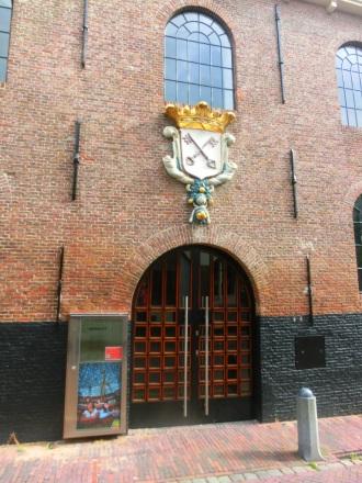 Boerhaavemuseum