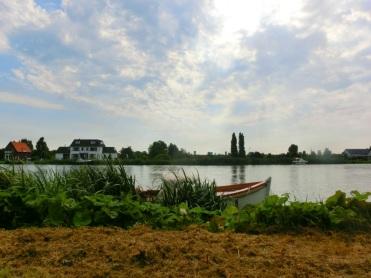 De Rotte en Rotterdam