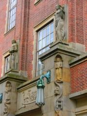 Details stadhuis