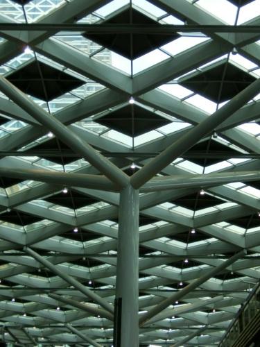 Glas en staal