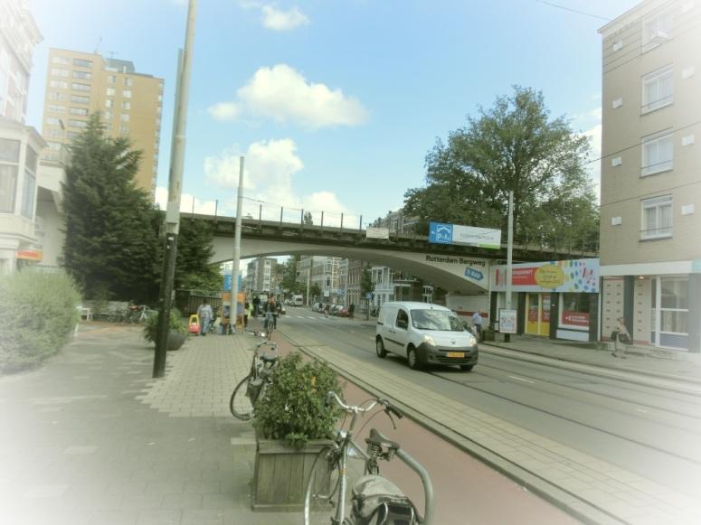 Hofbogen