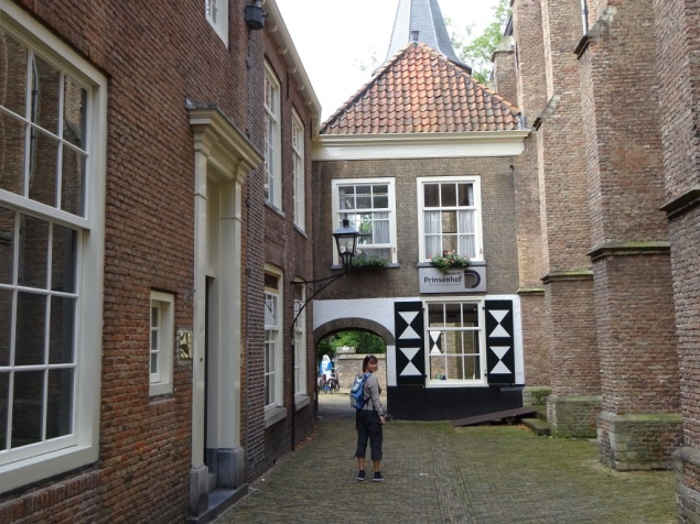 Museum het Prinsenhof