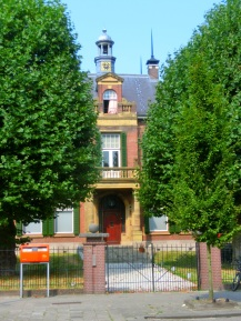 Vila Walenburg