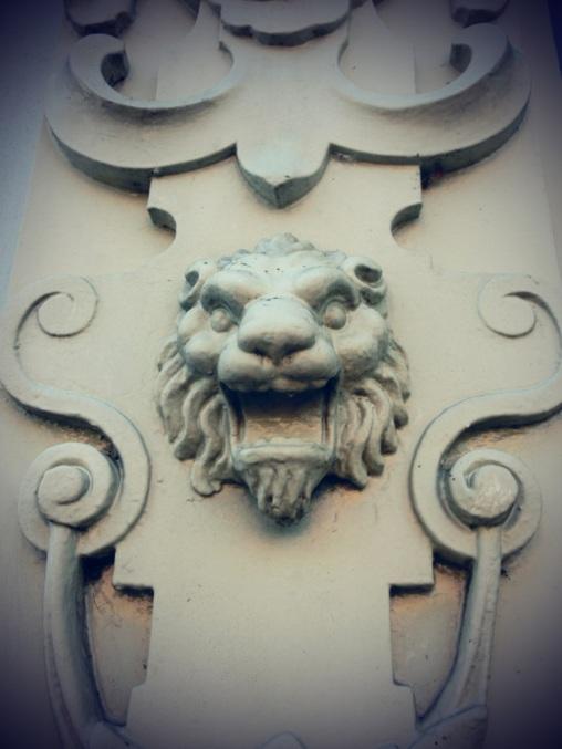 leeuwenkoppen