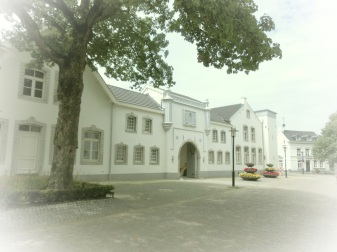 Oude centrum Vaals