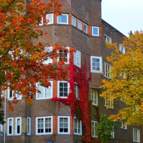 amsterdamse-school-in-herfstkleuren