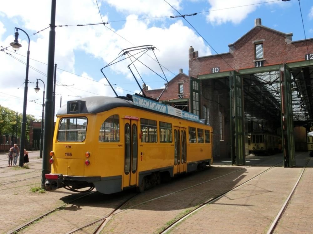 Haagse tramremise