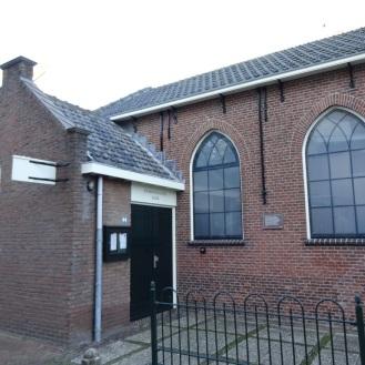 remonstrantse-kerk
