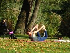 yoga-in-het-park
