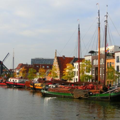 museumhaven-leiden