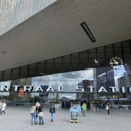 rotterdam-centraal-station