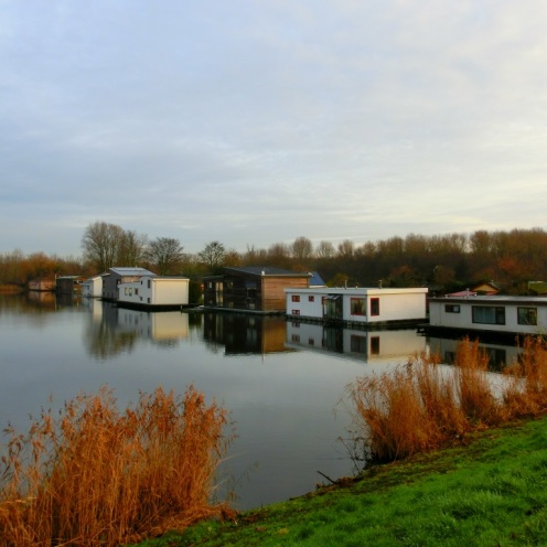 woonwijk-aan-het-water
