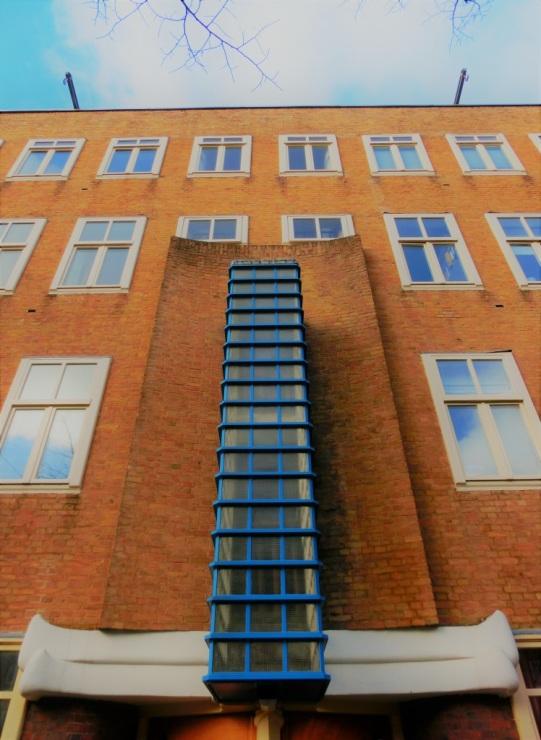 amsterdamse-school-portaal