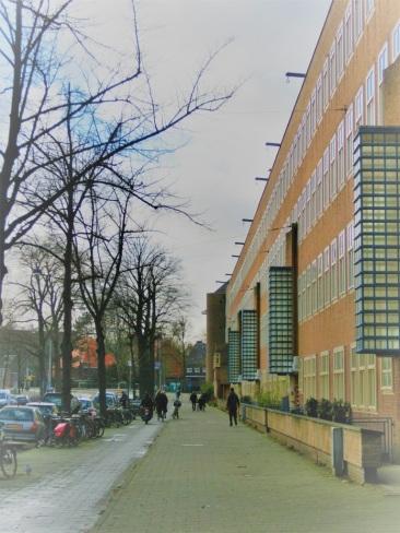 amsterdamse-schoolgevels
