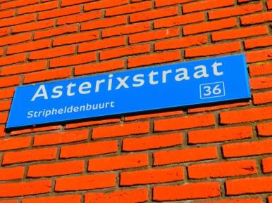 astrixstraat