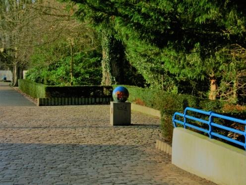 globe-in-beatrixpark