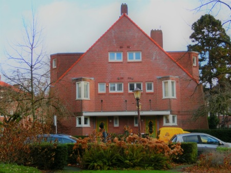 harmoniehof