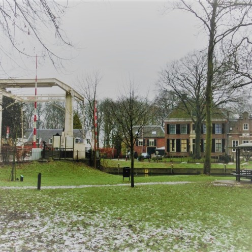 park-groenenhoven