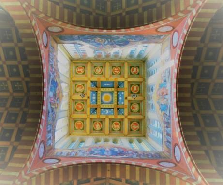 plafond-rozenkranskerk