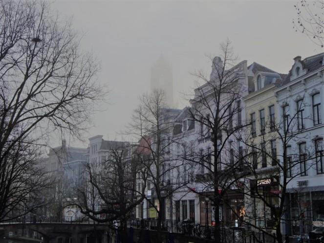 silhouet-van-de-dom