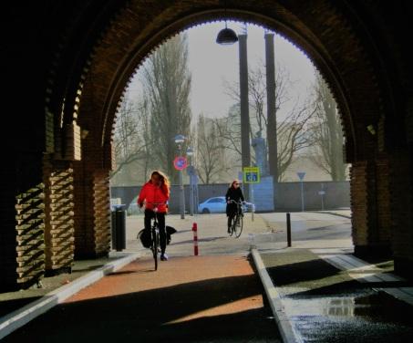 tunnel-amsterdam-lyceum