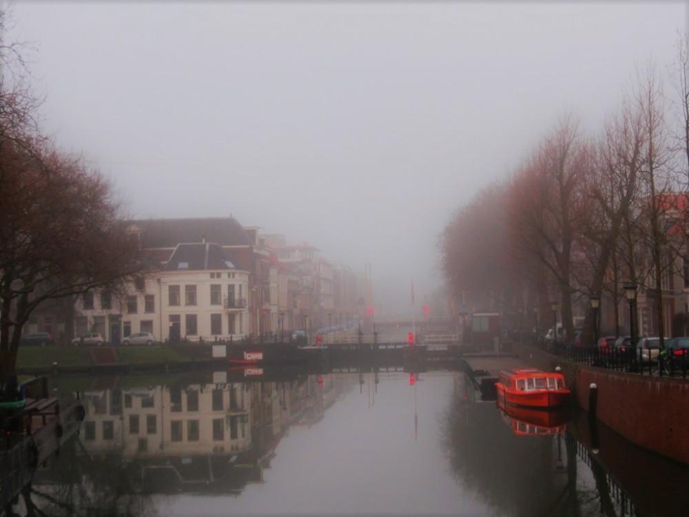 utrecht-in-de-mist