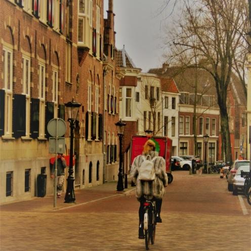 fietser-in-de-stad