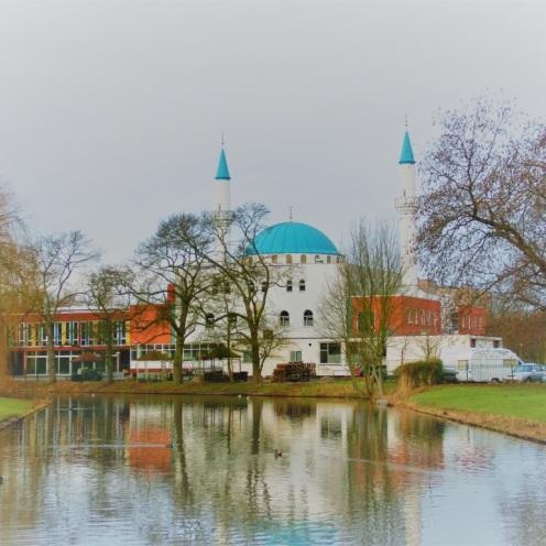 islamitisch-centrum-schiedam