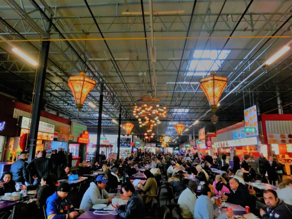 Lampen Bazaar Beverwijk : Beverwijk in oosterse sferen u vera wandelt