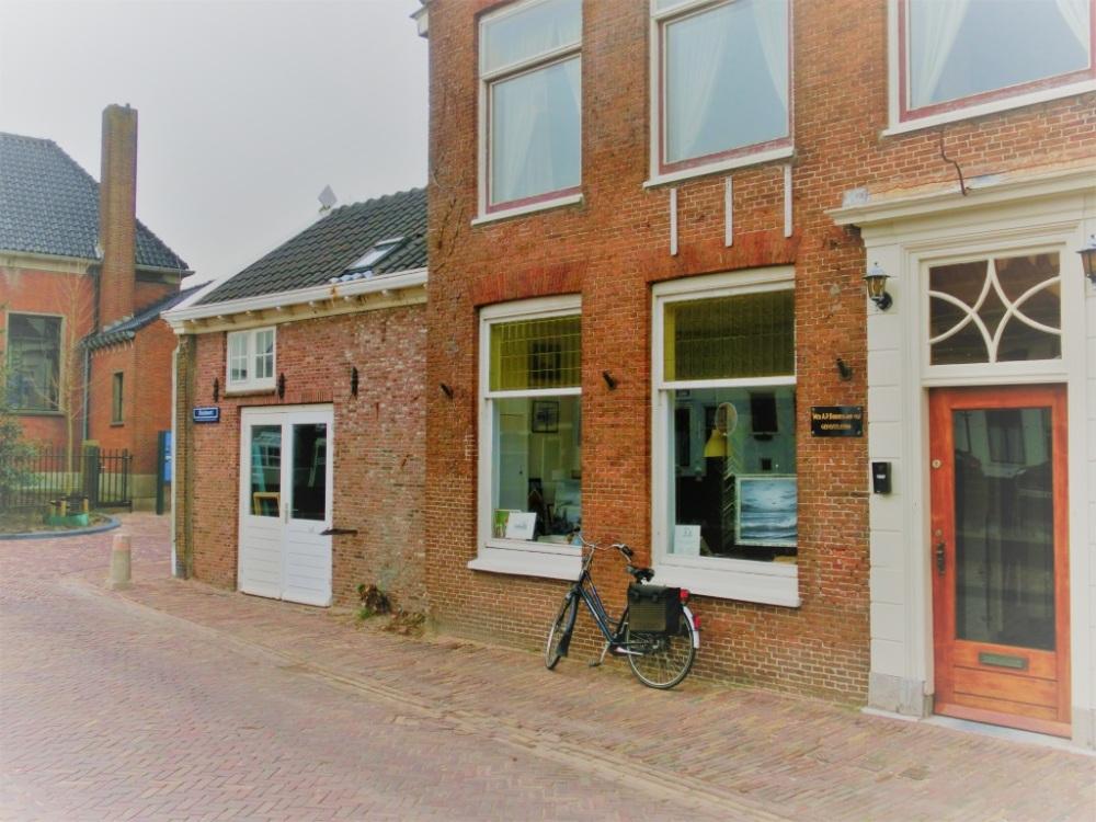 Grossier Pieter Boonekamp