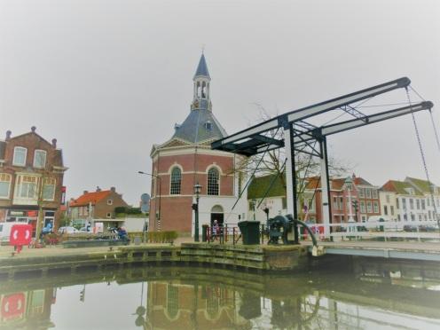 Historisch centrum Leidschendam