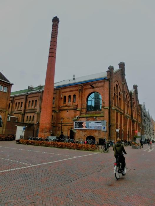 Oostergasfabriek