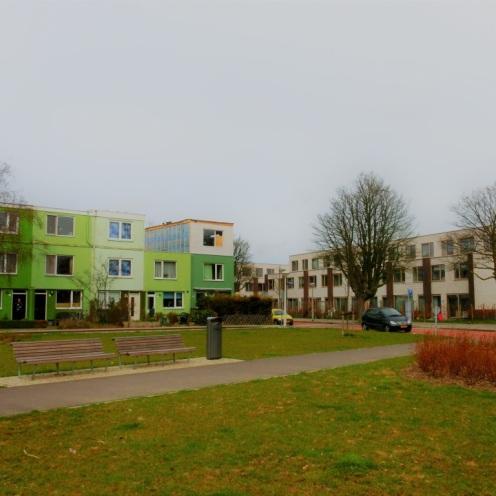 Tuindorp Frankendael