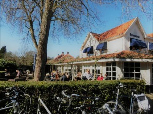 Brasserie-Restaurant De Soester Duinen
