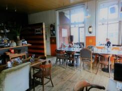 Restaurant Soif
