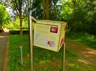Informatiepaneel De Stenen Tafel