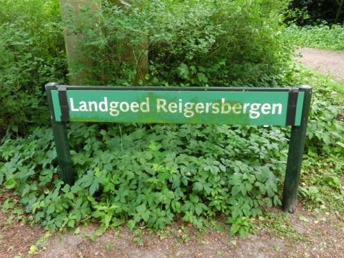 Landgoed Reigersbergen